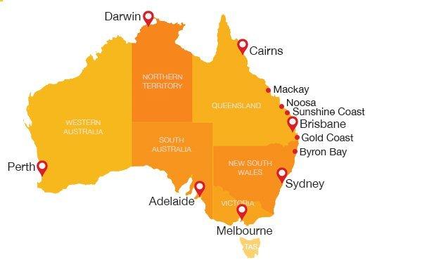 Australia-mappa_citta