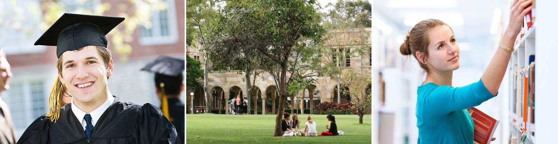 Università in Australia