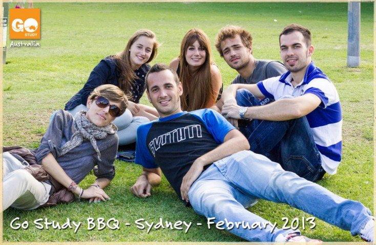 Corsi di Inglese a Sydney