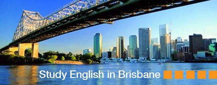 Studiare Inglese a Brisbane