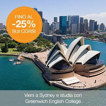 Offerta Sydney