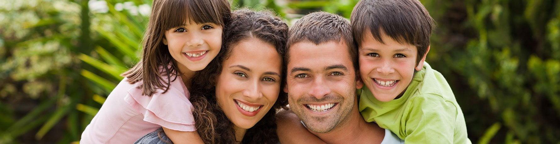 Vivere con una famiglia australiana