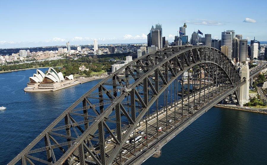 Contattaci per sapere come ottenere un visto permanente per l'Australia