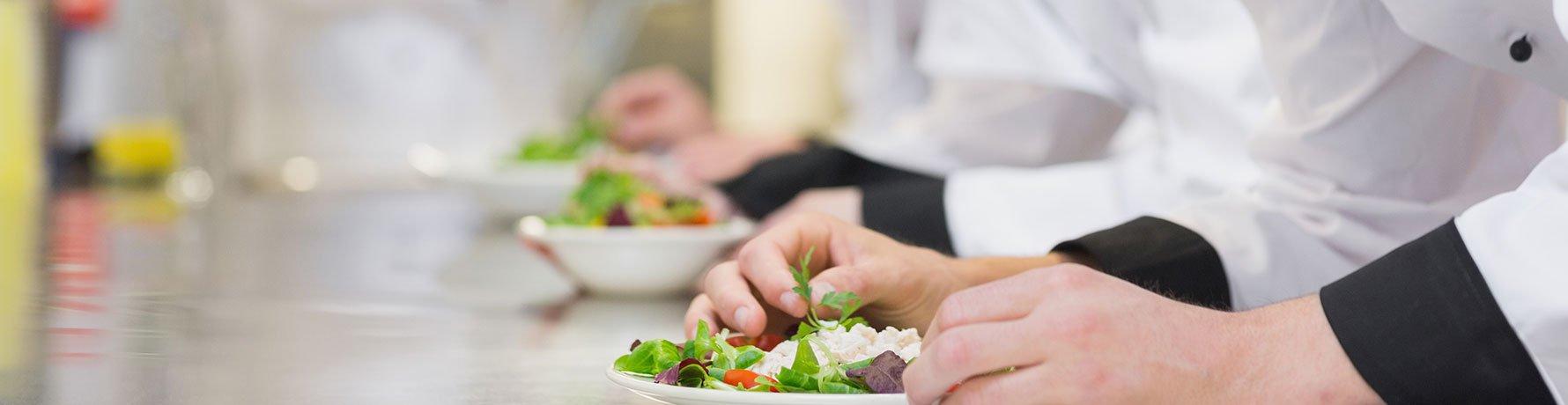 Lavorare come chef in Australia