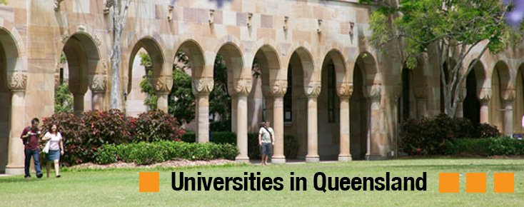Universita' in Queensland