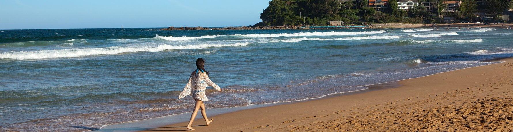 Vivere a Cairns