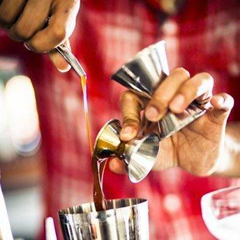 lavorare a brisbane: barista