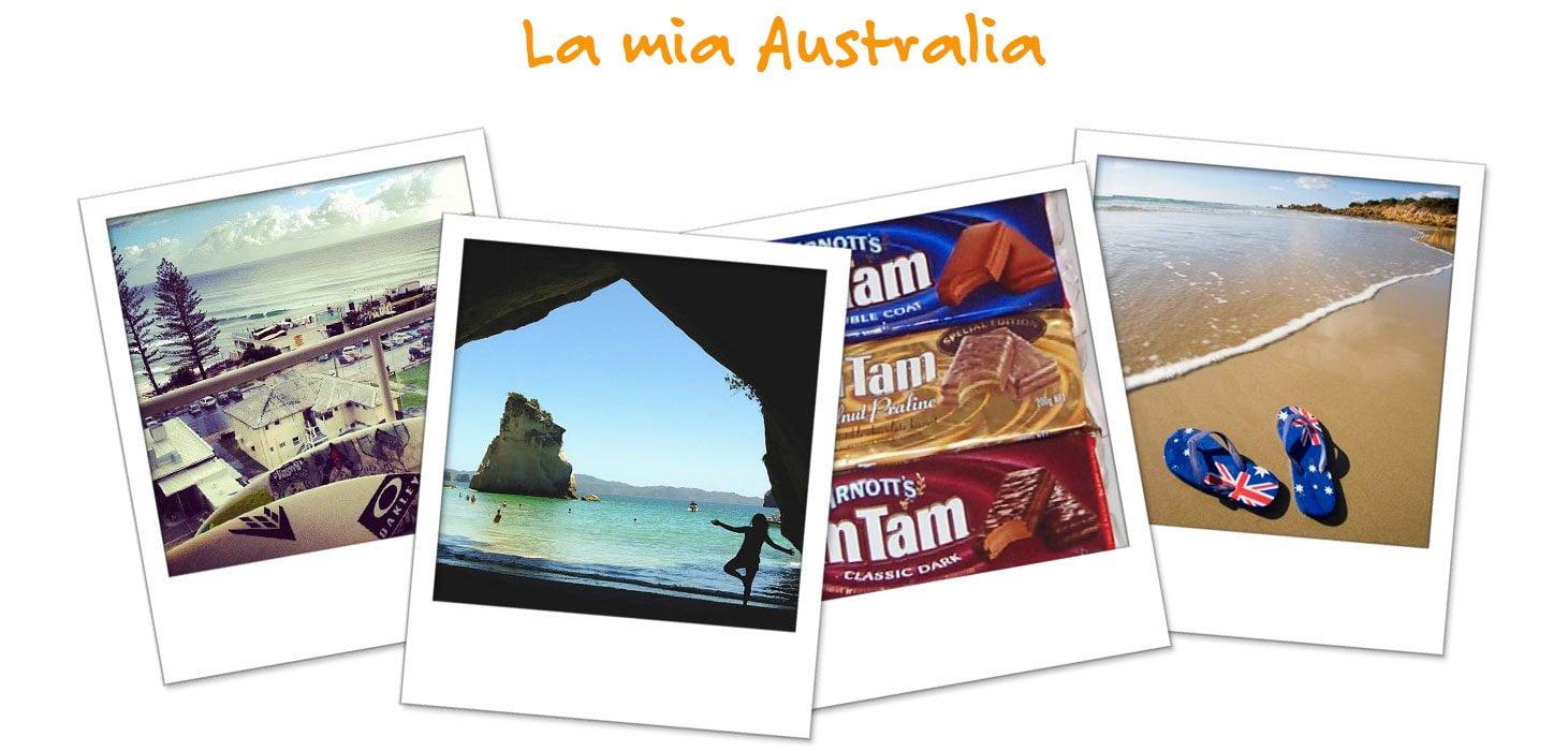 Foto dell'esperienza di vita a Sydney in Australia