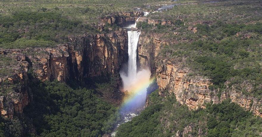Kakadu Park Australia