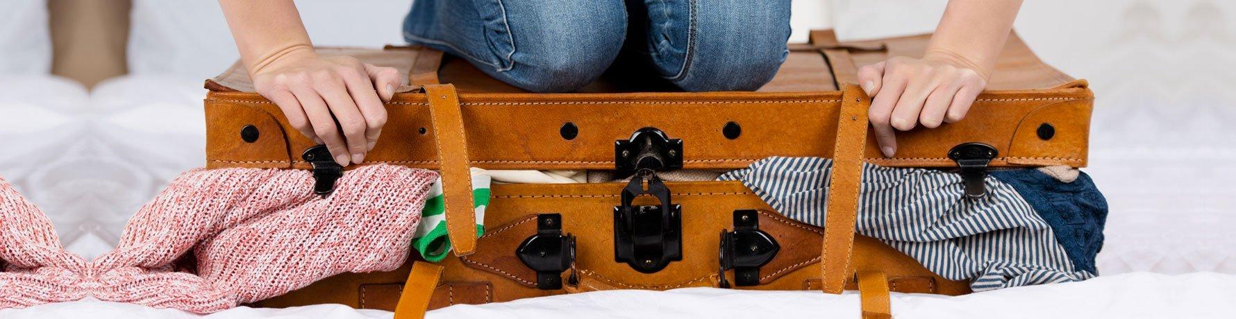 Cosa mettere nella valigia per partire per l'Australia