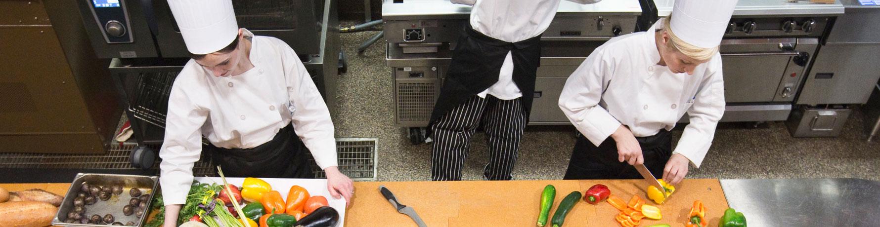 Lavorare come cuoco e pasticciere in Australia