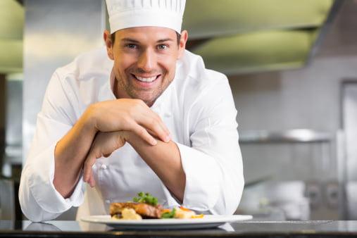 chef in australia