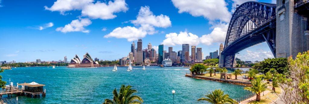 Alla scoperta dei mercatini di Sydney