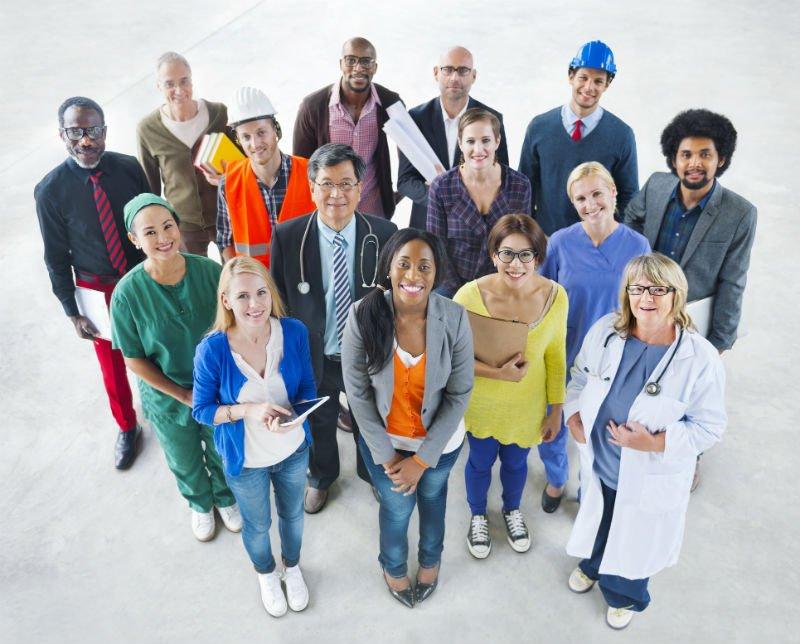 Liste SOL e CSOL: le professioni