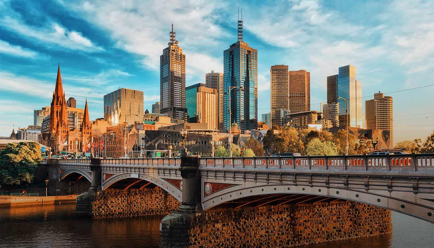 Viet incontri Australia